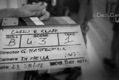 """Carlo e Clara"" al festival ""de Cine Italiano de Madrid"""