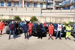 Ladri di solidarietà: rubata un'auto donata al Comune di Molfetta. Vergogna...