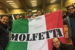 L'Italia fallisce a Milano: il racconto dei molfettesi
