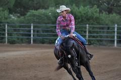 Minervini e Principessa, l'equitazione coniugata al femminile