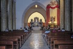 Questa sera la veglia dell'Assunta alla Basilica della Madonna dei Martiri