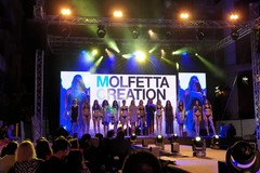 Molfetta Creation and Fashion incassa il primo successo