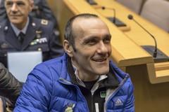 """All'""""I.C.S. """"San Giovanni Bosco"""" il campione Luca Mazzone per la Giornata Mondiale dell'infanzia e dell'adolescenza"""