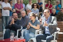 Domani a Molfetta l'europarlamentare Eleonora Forenza