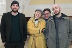 Concerto di Natale, Serena Brancale incanta la Cattedrale