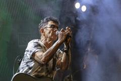 Il rock di Edoardo Bennato infiamma il Puglia Outlet Village