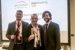 """Totorizzo Group premiato come """"best performer"""" a Taranto"""