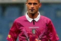 I big match della Serie A per gli arbitri della sezione Aia di Molfetta