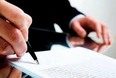Successione testamentaria o legittima? Tutte le differenze