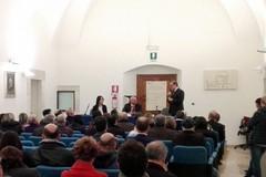 Firmato l'accordo quadro tra Comune e Università di Bari per lo svolgimento di programmi d'interesse