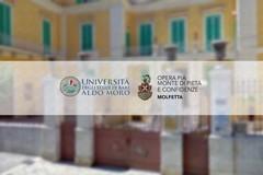 Accordo tra Università di Bari e Opera Pia Molfetta