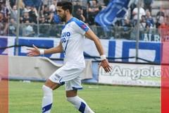 Un nuovo centravanti per la Molfetta Calcio: arriva Pablo Andrés Acosta