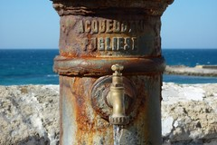 Se non piove, Puglia senza acqua da marzo 2018