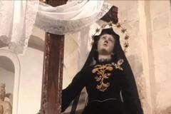 Settimo giorno del Settenario alla B. V. Addolorata di Santo Stefano