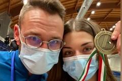 Atletica, grande risultato ad Ancona per Adriana Cosmai dell'Olimpia Club Molfetta