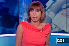 Incontro sul tema del femminicidio a Molfetta con la giornalista del Tg1 Adriana Pannitteri