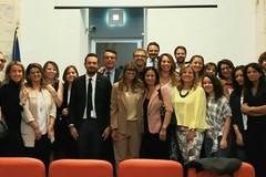 Tiziana Carabellese a fine mandato con AIGA: «Grazie per fiducia e attenzione»