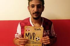 Torneo delle Regioni: Alessio Murolo nella rappresentativa pugliese di calcio a 5