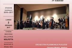 Gran Concerto di Capodanno