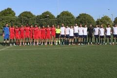 Molfetta Calcio: è il giorno della sfida al Lavello per la prima di campionato