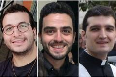 Due giovani di Molfetta e uno di Ruvo saranno ordinati Diaconi a settembre