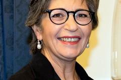 La Senatrice Anna Finocchiaro a Molfetta