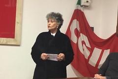 Annetta Francabandiera nominata coordinatrice della CGIL Molfetta