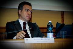 Antonino Di Maio è il nuovo procuratore di Trani