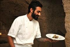 Antonio Bufi, chef e tanto altro