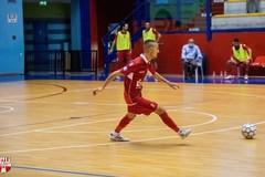 La Sefa Molfetta prepara il match sul campo della Polisportiva Sammichele