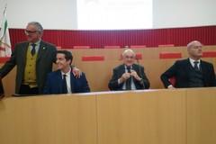 Stefano Ayroldi nella Commissione Arbitri per la Serie D