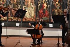 Con la Fondazione Valente in concerto a Molfetta i solisti del Teatro di Genova