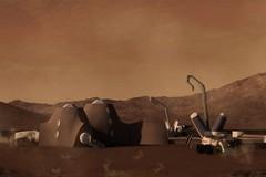 Al PoliBa la prima tesi italiana sulle architetture spaziali. C'è uno studente di Molfetta