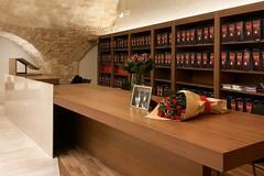 Un nuovo luogo di cultura a Molfetta: inaugurato l'Archivio Finocchiaro