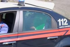 Colpi di pistola per intimidire gli imprenditori edili, tre arresti dei Carabinieri