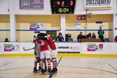 Altro colpo per lo sport molfettese: addio alla serie A di hockey