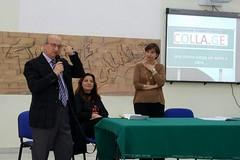 """Nasce """"Colla.Ge"""", l'associazione dei genitori dell'I.C. Manzoni-Poli"""
