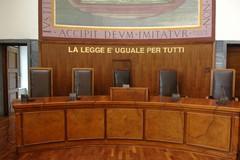 L'avvocato Tiziana Carabellese dell'associazione nazionale giovani avvocati