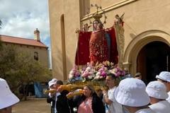 La Madonna dei Martiri celebrata in processione anche dai molfettesi d'Australia