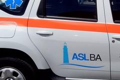 A Molfetta una delle 11 automediche impiegate dalla Asl
