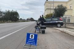 """Piano """"Strade sicure"""", autovelox alla Polizia Locale di Molfetta"""