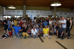 L'Avis Molfetta festeggia le 300 donazioni di sangue di Enrico de Lillo