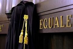 Gli avvocati del Foro di Trani al voto per il rinnovo del Consiglio dell'Ordine