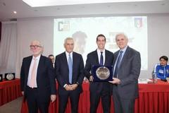 """L'arbitro molfettese Giovanni Ayroldi vince il premio """"Luca Colosimo"""""""
