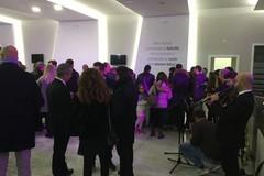 Totorizzo festeggia con i suoi partner un anno di successi - LE FOTO