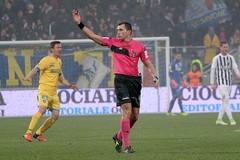 L'arbitro Lorenzo Illuzzi all'esordio in A: dirigerà Torino - Genoa