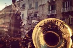 Settimana Santa, la Banda di Santa Cecilia non suonerà le marce funebri