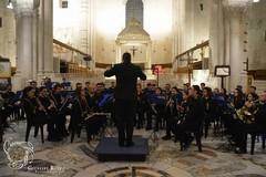 Un concerto di marce funebri organizzato dall'associazione Molfettesi nel Mondo