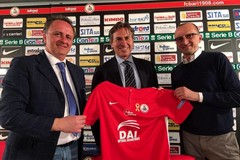 Bari, nuovo sponsor per i play-off: è la Dai Optical