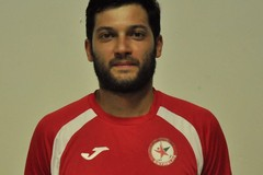 L'ASD Estrelas Hockey Molfetta ingaggia Vincenzo Bavaro